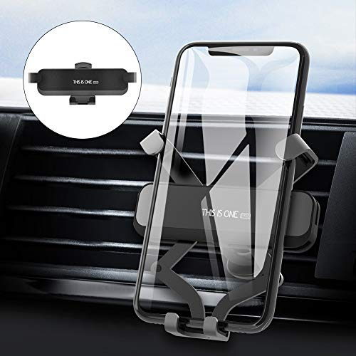 auto air vent cell phone holder - 9