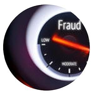 alfombrilla de ratón Los altos niveles de fraude Concepto - ronda - 20cm