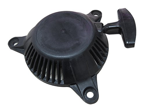 49cc 4-Stroke Motorized Bicycle Engine Pull Start Assembly - Gas Bike Pull Start Replacement