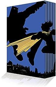 Dark Knight Returns Collectors Edition Box Set
