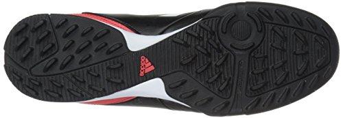 Zapatillas De Fútbol Adidas Para Hombre Copa Tango 18.3 Tf, Núcleo Negro / Blanco / Coral Real, 9 M Núcleo De Ee. Uu. Negro / Blanco / Coral Real