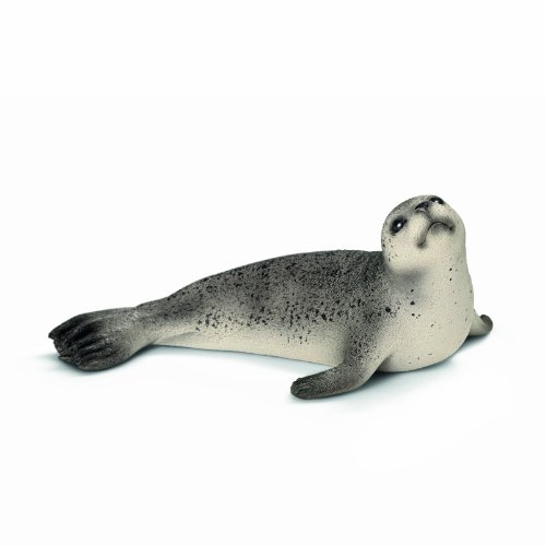 Schleich Seal Toy Figure