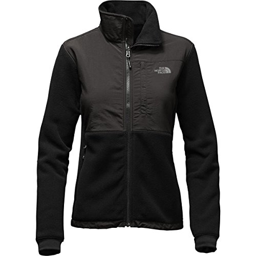 The North Face Denali 2 Jacket Women Large TNF Black
