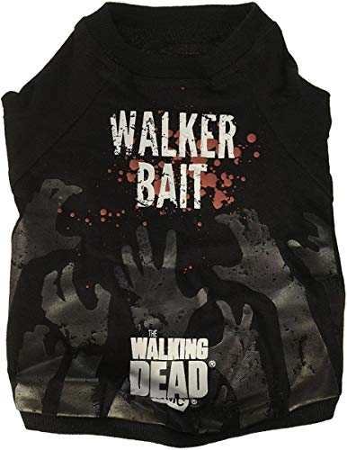 The Walking Dead Walker Bait Dog Tshirt (Medium) by The