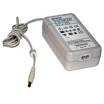 Cargador Adaptador Sector impresora HP C4557 – 60004 Deskjet 18 V ...