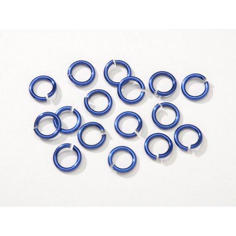 Bulk Buy: Darice DIY Crafts Chain Maille Aluminum Jump Ri...