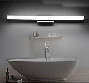 KYDJ LED-Spiegel vorne leuchten Lampe Badezimmer Badezimmer Spiegel ...