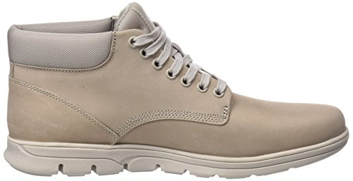 Timberland Herren Bradstreet Sensorflex Chukka Boots, Braun (Pure Cashmere Nubuck K51), 45,5 EU