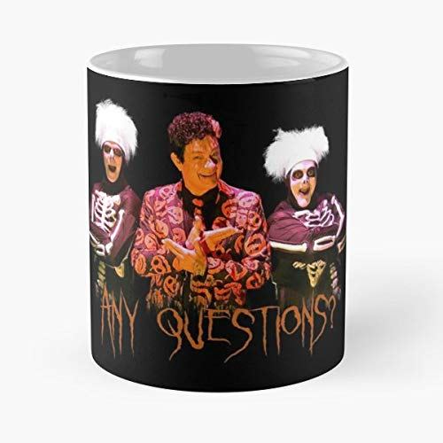 David Pumpkins S Saturday Night Live Snl - Best Gift Mugs Tom Hanks Halloween Costume Ideas Any -