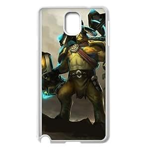 Defense Of The Ancients Dota 2 ELDER TITAN iPhone 4 4s Cell Phone Case Black ASD3819864