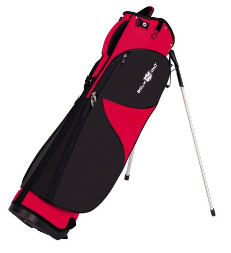 Wilson Staff Feather Golf Carry Bag