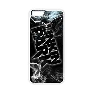iPhone6s Plus 5.5 inch Phone Case White Linkin Park UYUI6816443