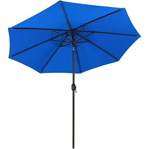 Sunnydaze Sunbrella Patio Umbrella