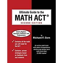 Ultimate Guide to the Math ACT