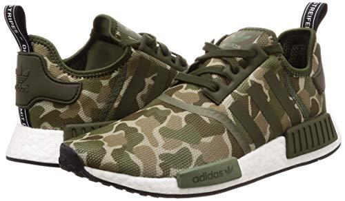 Fitness Verbas sésamo Chaussures Cartra Nmd Adidas De Homme 000 Multicolore r1 wSfxqI