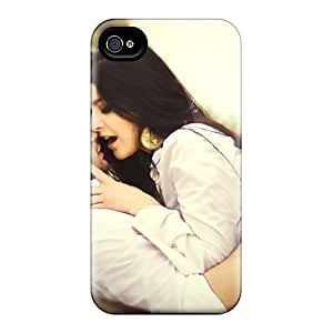 Hot OoXYOGi2852jQsBN I Want U Tpu Case Cover Compatible With Iphone 4/4s