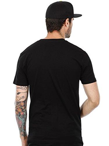 Herren T-Shirt METAL MULISHA - On Target - BLK