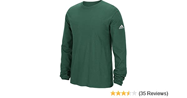 bf36dea3 Amazon.com: adidas Men's Long Sleeve T-Shirt: Clothing