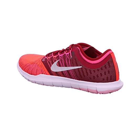 Nike Damen 831579-600 Turnschuhe Orange