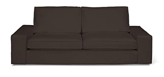 Dekoria Kivik - Funda para sofá de 3 plazas IKEA Kivik ...