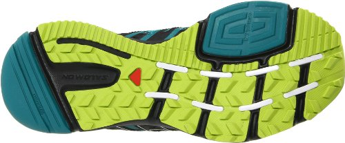Sport Black Salomon Femme Chaussures De aqua qRUT6pw