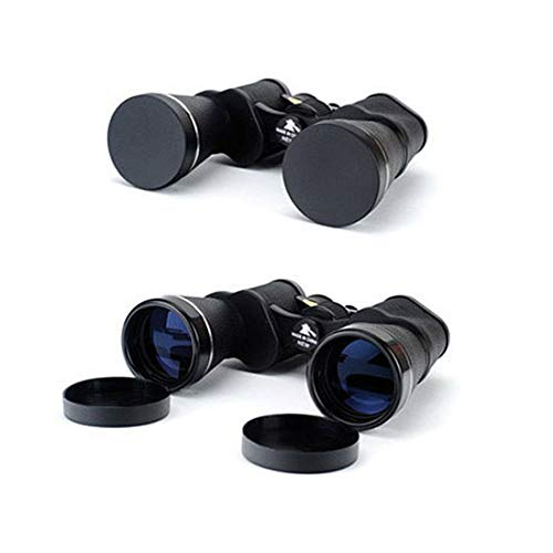 NASHICA Sprit 20 X 50 ZCF, 20 Times Binoculars, Outdoor Travel Binoculars, Water Resistant, Fully Coated Lense, 7.4'' x 6.8'' x 2.3'', Black by NASHICA (Image #7)