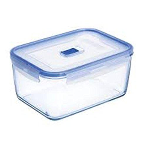 Luminarc Pure Box Active rechteckig 2,9l mit Deckel, 1 Stück