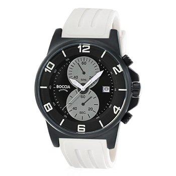 3777-06 Boccia Titanium Watch
