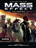 img - for The Art of the Mass Effect Universe (Hardcover)--by Casey Hudson [2012 Edition] book / textbook / text book