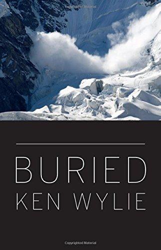 Buried by Ken Wiley (19-Sep-2014) Paperback