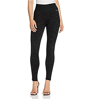 Calvin Klein Women's Modern Essential Power Stretch Legging with Waistband