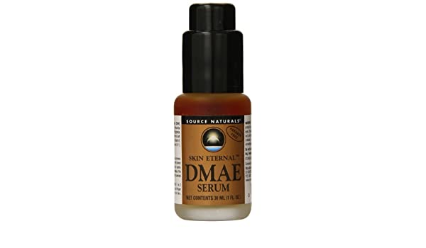 Source Naturals Skin Eternal DMAE Serum, 1 Ounce