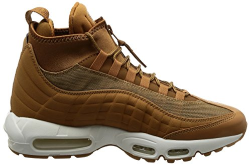 sail Flax Brown ale SNEAKERBOOT 95 MAX Nike Flax AIR 1qap8BF