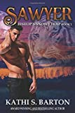 Sawyer: Bishop's Snowy Leap - Paranormal Tiger Shifter Romance