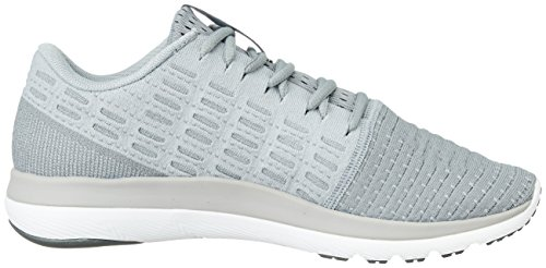 Under Uomo Slingflex UA Overcast Steel Armour 625 Sneaker 1285676 Gray White OnHOrpq4