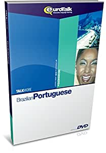 EuroTalk Interactive: Talk More - Portuguese [Interactive DVD]