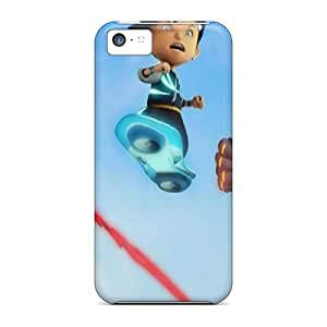 For Iphone 5c Tpu Phone Case Cover(boboiboy)