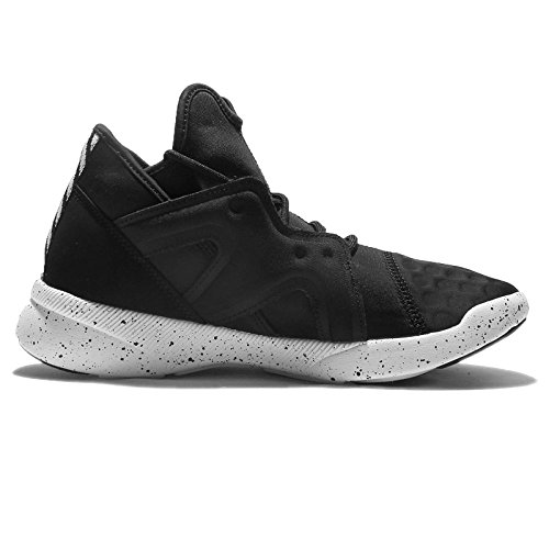 Reebok , Damen Sneaker Schwarz schwarz