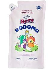 Kodomo Baby Bath Refill, Moisturizing, 650ml