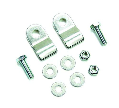 TeraFlex 4951300 JK Front Lower Coil Spring Retainer Kit, 1 Pack