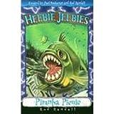 Piranha Picnic, Rod Randau, 080542332X