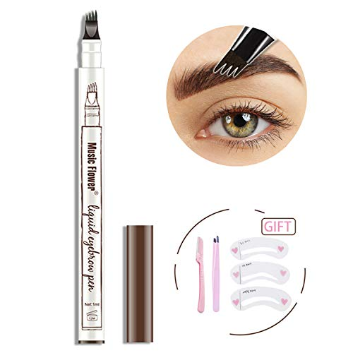 Waterproof Microblading Micro Fork Applicator Effortlessly product image