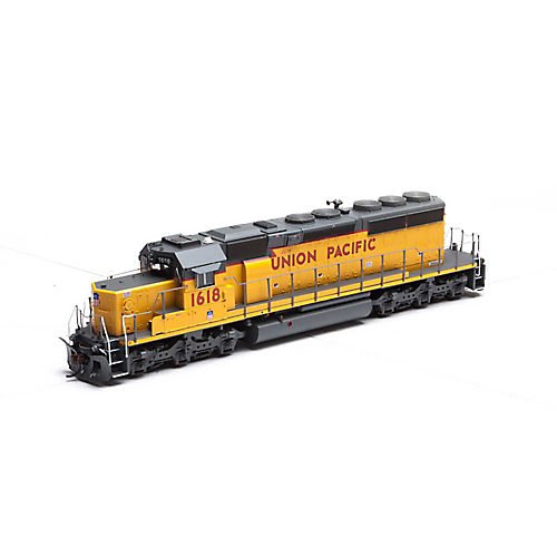 Athearn ATH16722 HO RTR SD40-2 w/DCC & Sound, UP #1618