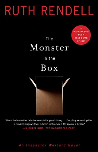 Vine Box (The Monster in the Box: An Inspector Wexford Novel)