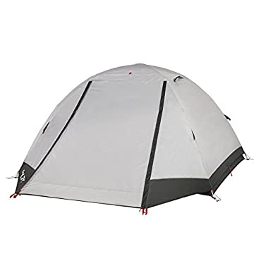 Kelty Gunnison Tent (3 Person), Grey