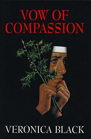 book cover of A Vow of Compassion