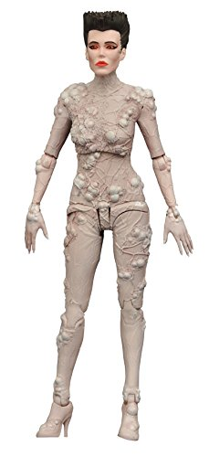 Diamond Select Toys Ghostbusters Gozer The Gozerian Figure (Man Ray Wiki)