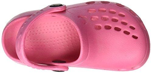 Suecos Unisex-Kinder Loki Kids Pantoletten Rosa (Pink)