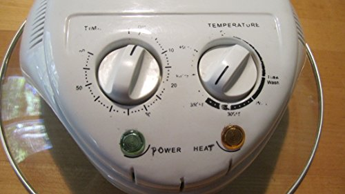 Aroma Aeromatic Convection Oven
