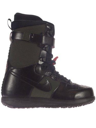 Nike Zoom Force 1 nero 334841-302 taglia 38,5